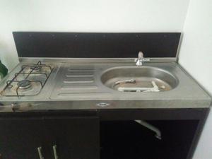 Vendo practico mueble de cocina para instalar posot class for Vendo muebles cocina