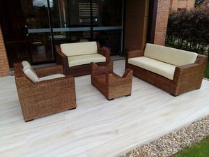 Muebles para Exterior E Interior Ratan