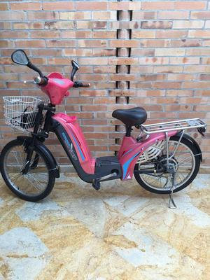 Se Vende Bicicleta Electrica SIN BATERÍA