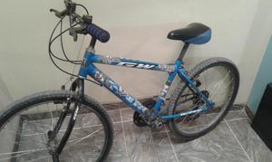 Se Vende Bicicleta En Buen Estado Negociable Usada