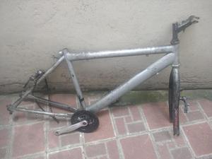 Vendo O Cambio Marco de Bicicleta