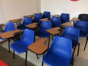 Muebles escolares pupitres posot class for Muebles escolares