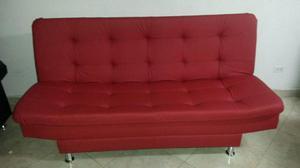 Ultimo modelo de sofa cama click con brazos posot class for Sofa cama clic clac
