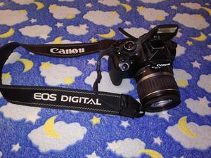 Camara Canon Eos Digital Rebel Xti