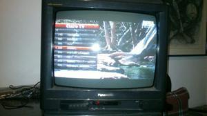 Panasonic Tv 21 Pulgadas Vendo