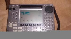 Radio Sony Multibandas