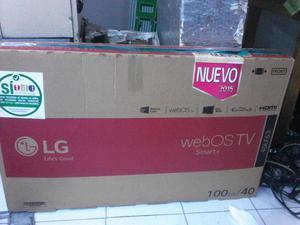 Se Vende Smart Tv 40, Tdt, 40lf635tdb Por valor $850Mil