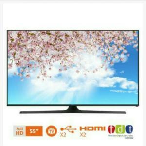 Tv Samsung Led 55 Fullhd Smart Tv Nuevo!