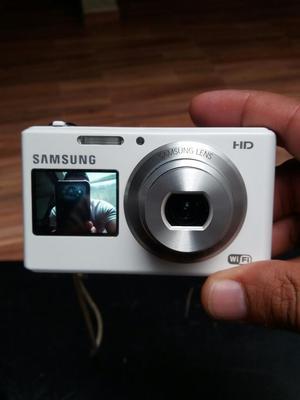 Vendo Camara Samsung Hd con Wi Fi 16 Mpx