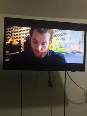 Vendo O Cambio Tv Samsung 32 Led