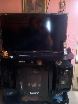 Vendo Sony Bravia 40 Pulgadas
