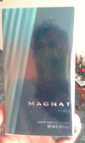 Locion Magnat for men