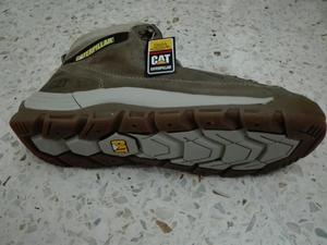 Nuevas Botas Caterpillar