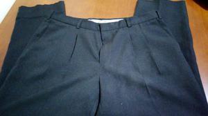 Pantalón de Hombre Talla 34
