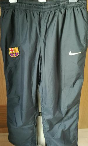 Pantalon Sudadera Fc Barcelona Original