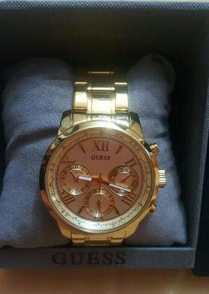 Reloj Guess Original, Excelente Precio!