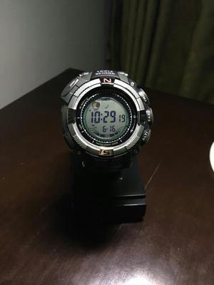 Super Reloj Casio Paw  en Oferta!