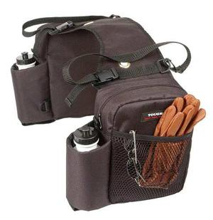 Carrier De Naylon Para Montar Caballo Tough 1