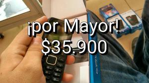 Celular por Mayor G'five