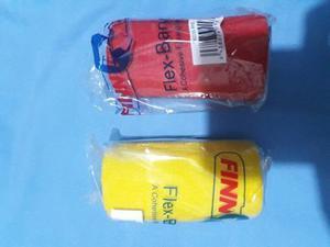 Flex Bandage.bandas Protectoras Para Patas Del Caballo