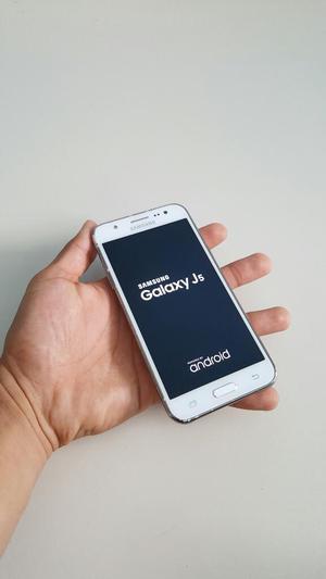 Samsung J5 Lte 4g Imei Original.