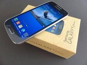 Samsung S4 mini, no en buen sino excelente estado!