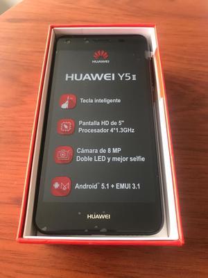 Se Vende Huawei Y5 Ii Nuevo