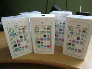 iPhone 5s de 16gb Americanos Sellados