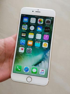 iPhone 6 Plus Dorado 64 Gb