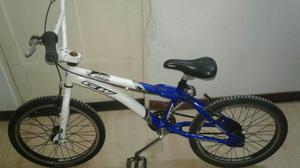 Bicicleta Cross Vencambio de Aluminio