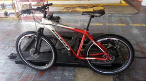 Bicicleta Raleigh 8.0 Como Nueva