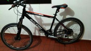 Bicicleta Raleigt