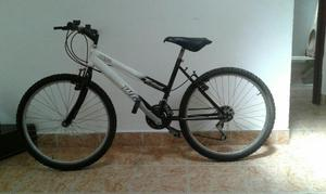 Bicicleta Todo Terreno Como Nueva
