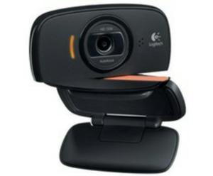 Camara Logitech 720p Hd Wed Cam Usb Envio a Todo Destino