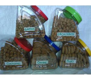 Galletas Organicas Para Perros 100% Natural Por Kilo