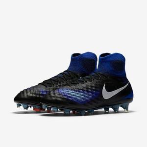 Guayos Nike Magista Obra 2 Para Futbol