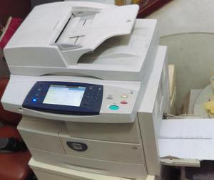 Impresora Multifuncional Xerox Workcentre  Perfecta