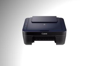 Impresora canon PIXMA E402, con sistema tinta continua