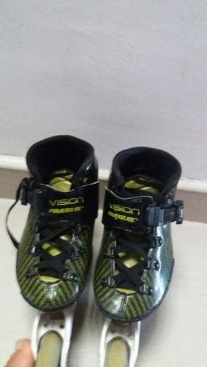 Patines Profesionales Talla 35
