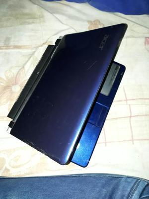 Se Vende Portatil Acer Mini