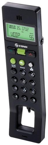 Teléfono Para Pc Compatible Con Skype U Otros Servicios Voz