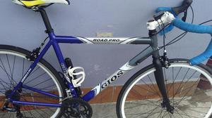 Vendo Bicicleta de Carreras Gios Team