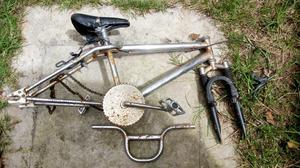 Vendo Partes de Bicicleta