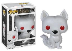 Funko Game Of Thrones Lobo Ghost Envio Gratis