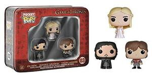 Funko Game Of Thrones Pocket Pop! Mini Vinyl !