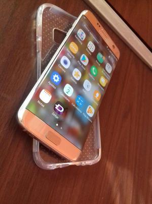 Samsung Galaxy S7 Edge Dorado 32 Gb