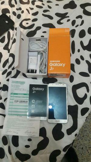 Ven Cambió Samsung Galaxy J7