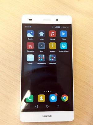 Vendo Cambio Huawei P8 Lite Excelente Estado