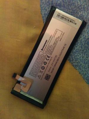 Vendo O Cambio Bateria Lenovo S960