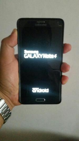 Vendo O Cambio Galaxy Note 4